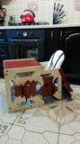Стол+стул для кормления!. Фото 3.