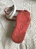 Туфельки фирмы зебра 22 размер (13,5 стелька). Фото 3.