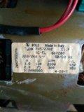 Двигатель на стиральную машину ардо. Фото 2.