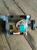 Двигатель на стиральную машину ардо. Фото 3.