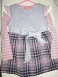 Платье сарафан с кофточкой. Фото 4.