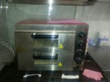 Пицца печь. Фото 1.
