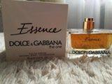 Dolce & gabbana the one essence тестер. Фото 1.