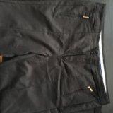 Чёрные штаны reserved. Фото 2.