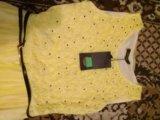 Шикарное платье 38 р-р. Фото 2.