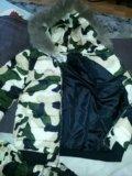 Костюм.куртка..новый. Фото 3.
