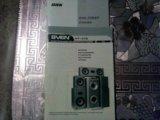 Dvd и акуст.система 5.1. Фото 1.