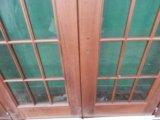 Межкомнатные двери. Фото 4.