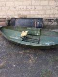 Лодка. Фото 2.
