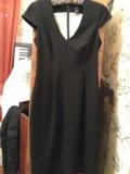 Платье h&m для офиса. Фото 1.