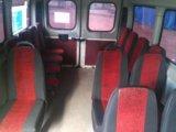 Автобус ситроен. Фото 1.