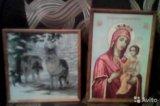 Продам картины- вышивки крестиком, ручная работа. Фото 3.