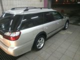 Subaru legacy 2.0мт, 1999, универсал. Фото 1.