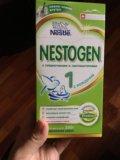 Молочная смесь nestogen. Фото 1.