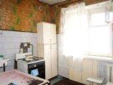 Квартира, 3 комнаты, 58 м². Фото 4.