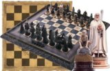 Властелин колец шахматы. Фото 1.