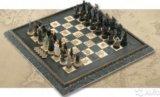 Властелин колец шахматы. Фото 3.