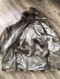 Шуба чехославатская андатра. Фото 2.