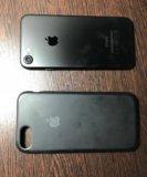 Айфон 7 на 128 гигабайт 4 месяца как купил. Фото 2.