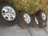 Bridgestone blizzak dm-z3. Фото 4.