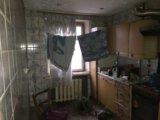Квартира, 3 комнаты, 59 м². Фото 4.