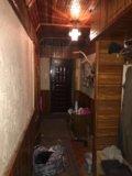 Квартира, 3 комнаты, 59 м². Фото 9.
