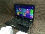 4-х ядерный ноутбук samsung core i3. Фото 2.