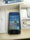 Iphone 4 s 16gb новый оригинал. Фото 1.