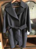 Пальто шерсть. Фото 4.