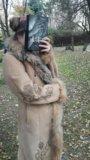 Дубленка orsa. Фото 2.