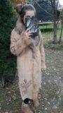 Дубленка orsa. Фото 1.