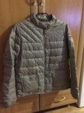 Курточка 46-48 новая. Фото 1.