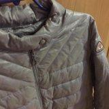 Курточка 46-48 новая. Фото 2.