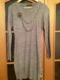 Платье теплое. Фото 1.