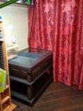 Террариум-стол. Фото 3.
