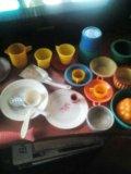 Набор игрушечная посуда ссср. Фото 3.