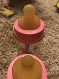 Набор бутылочек suavinex. Фото 2.