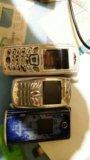 Мобильные телефоны. Фото 1.