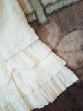 Блузка индия хлопок. Фото 2.