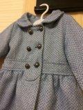 Детские пальто. Фото 2.
