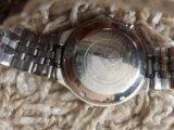 Мужские наручные часы с автоподзаводом orient. Фото 2.