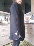 Пальто кашемировое. Фото 2.