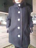 Пальто кашемировое. Фото 1.