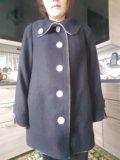 Пальто кашемировое. Фото 3.