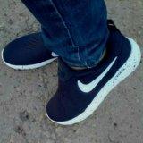 Новые кросы унисекс. Фото 1.
