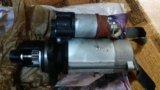 Стартер камаза 5402.3708. Фото 2.