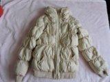 Куртка ichi размер xs. Фото 1.
