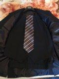 Мужской костюм тройка. Фото 2.