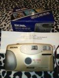 Плёночный фотоаппарат. Фото 1.