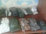 Реальные модели танков. Фото 2.